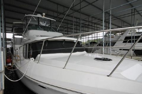 1996 Blue Water Bluewater 623