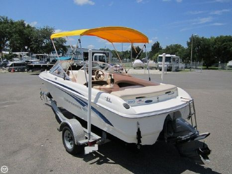 2007 Chaparral 180 SSi 2007 Chaparral 180 Ssi for sale in Valrico, FL