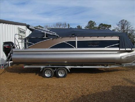2016 Sweetwater SWEETWATER PREMIUM SW 220 WB