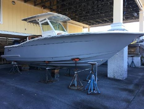 2017 Scout 275 Lxf