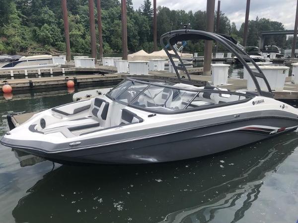 Check out this 2019 YAMAHA AR195 on Boattrader com