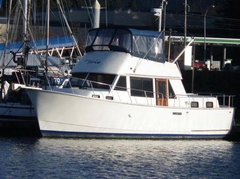 1979 Prairie Boat Works Cruiser