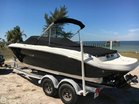 2006 Sea Ray 220 Select 2006 Sea Ray 220 Select for sale in Riverview, FL
