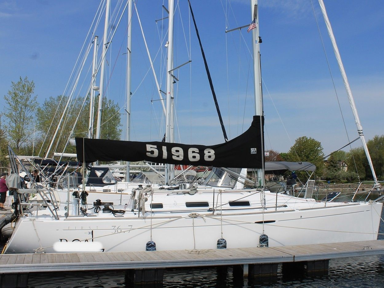 Used 1986 CAPE DORY 330, Onset, Ma - 02558 - Boat Trader