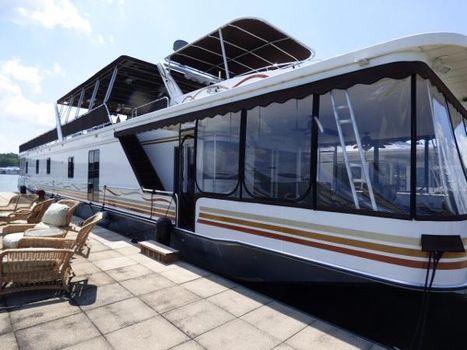 2004 Sumerset Houseboats 19x101