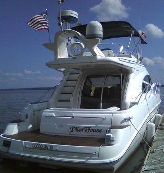 2003 Sealine 42ft F42/5 Motor Yacht