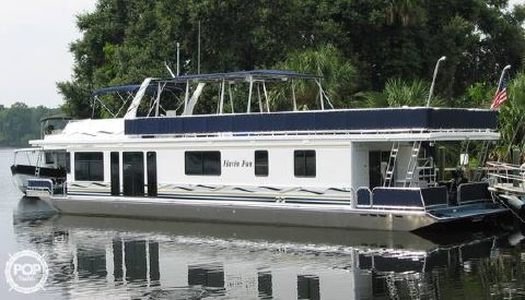 2006 Sumerset Houseboats 70 2006 Sumerset 70 for sale in Satsuma, FL