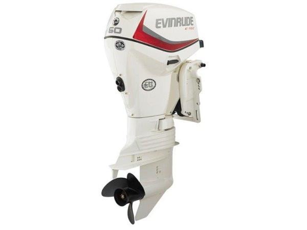 2014 Evinrude E60DSLA