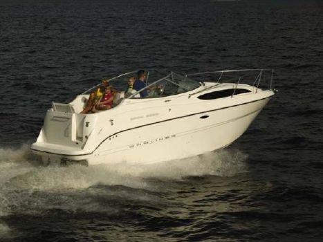 2004 Bayliner 245 Manufacturer Provided Image