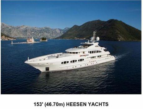2012 Heesen Yachts 2012