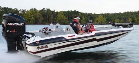 2014 Bass Cat Boats Puma