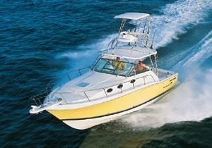 2004 Wellcraft 330 Coastal Manufacturer Provided Image: 330 Coastal