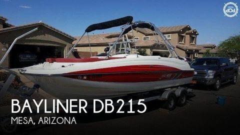 2014 Bayliner DB215 2014 Bayliner DB215 for sale in Mesa, AZ