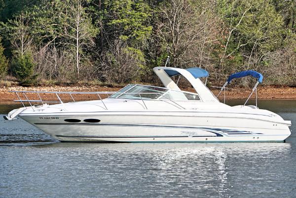 Used 2000 Sea Ray 280 Sun Sport Knoxville Tn 37932 Boattrader Com