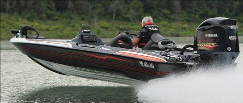 2014 Bass Cat Boats Puma FTD