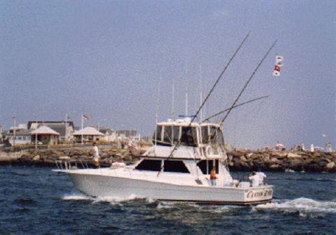 1988 Henriques 44 Sportfish 1988 44 Henriques Main