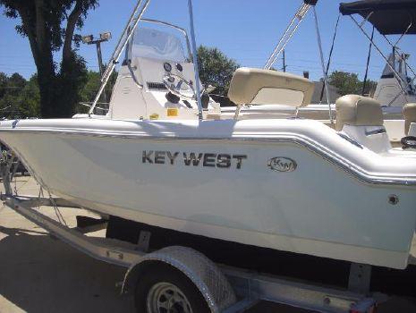 2016 Key West 189 FS