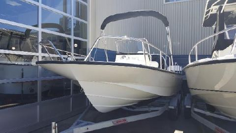 2017 Boston Whaler 190 Montauk Boston Whaler 190 Montauk, Boats for Fishing