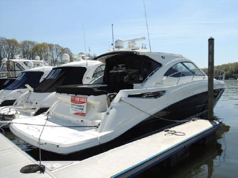 2015 Sea Ray 510 Sundancer