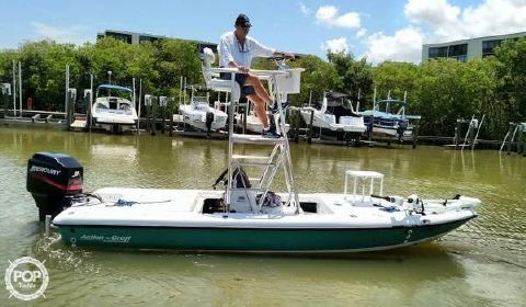 1996 Action Craft Flatsmaster 2020 1996 Action Craft Flatsmaster 2020 for sale in Clearwater, FL