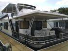 1994 Sumerset 16 x 74 Houseboat