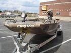 2016 PRO-DRIVE 17x54 X Series