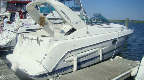 2005 Maxum 2900 SE 2005 Maxum 2900 SE for sale in West Wildwood, NJ