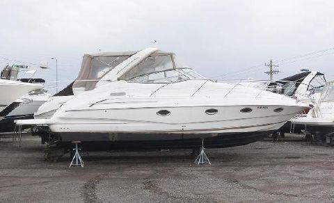 2003 Doral 330se Profile