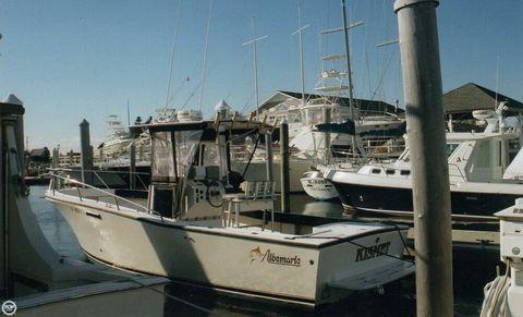 1996 Albemarle 26 1996 Albemarle 26 for sale in Charlestown, RI