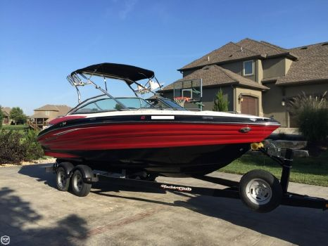 2013 Cruisers Azure 258 SS 2013 Cruisers Azure 258 SS for sale in Parkville, MO