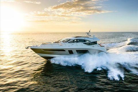 2016 Sea Ray 65-L650