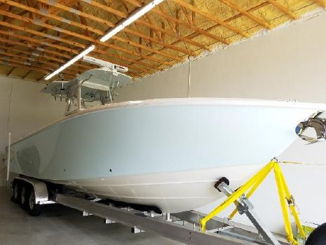 2014 Sea Vee 340 Sea Vee Profile