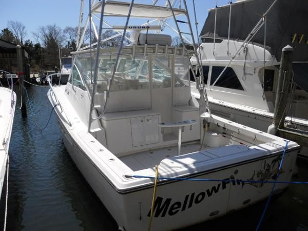 Rampage new and used boats for sale in new jersey for Fishing boats point pleasant nj