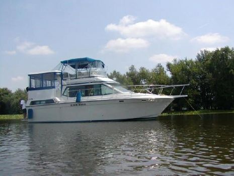 1988 Chris Craft1 Catalina 1988 37 Chris Craft
