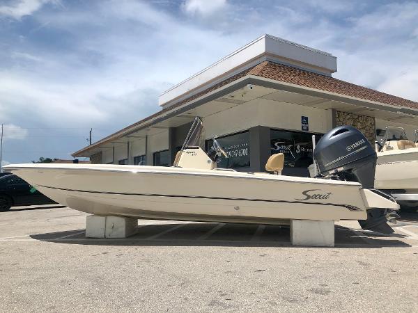 New 2019 SCOUT 177 Sport, Naples, Fl - 34104 - Boat Trader
