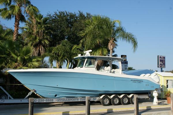 Used 2014 Hydra - Sports 4200 Siesta, Florida - 33070 - BoatTrader.com