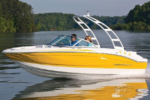 2015 Chaparral 18 Sport H2O