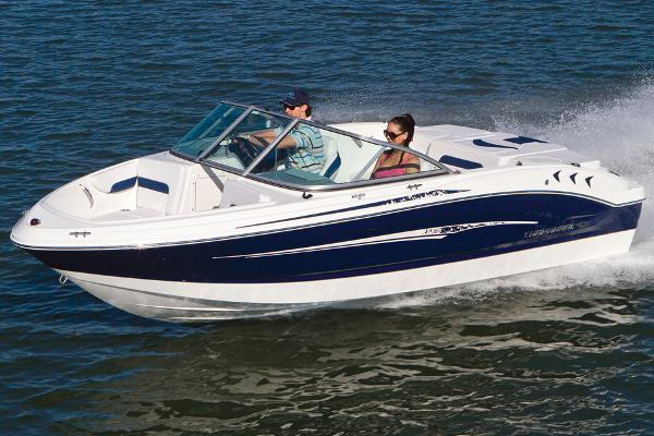 2015 Chaparral 19 Sport H2O