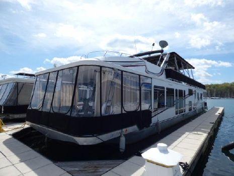 2002 Sumerset Houseboats 16x80