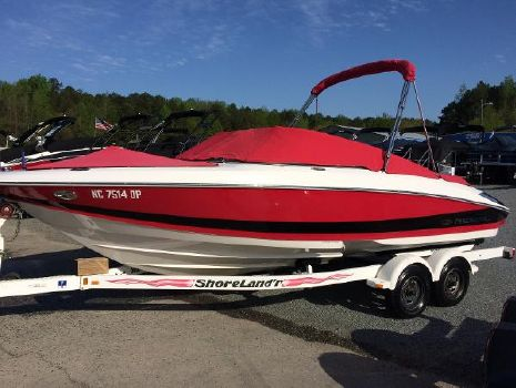 2009 REGAL 2100 Bowrider