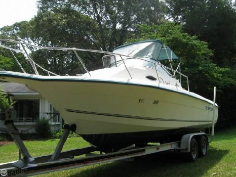 1997 Sunbird Neptune 230 WA 1997 Sunbird Neptune 230 WA for sale in Wilmington, NC