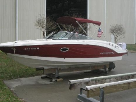 2013 CHAPARRAL 246 SSi