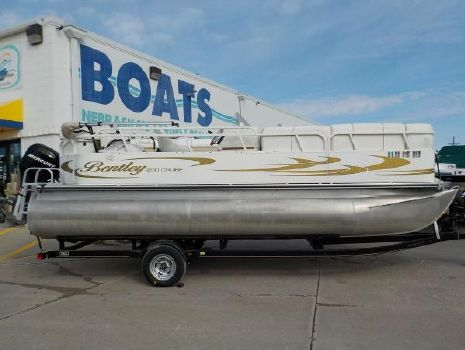Used 2007 BENTLEY 200 Cruise, Omaha, Ne - 68127 - Boat Trader