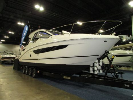 2018 Sea Ray 350 Coupe