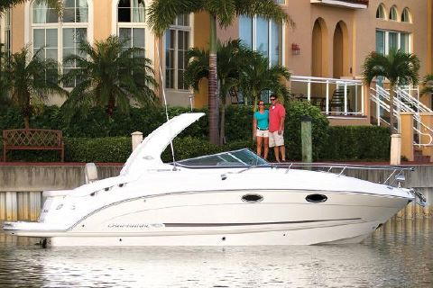 2015 Chaparral 270 Signature Manufacturer Provided Image