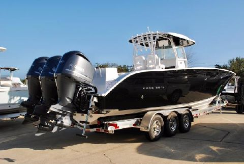 2017 Cape Horn 36 OS Center Console 2017 Cape Horn 36 OS (Offshore) Center Console Fishing Boat
