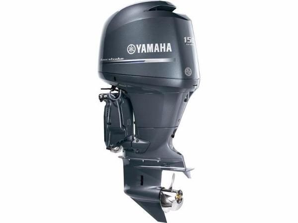 New 2017 yamaha f150la fort myers fl 33908 for Yamaha repower cost
