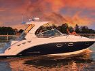 2014 Chaparral 310 Signature boat for sale in Woodbridge, VA