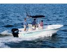 2007 Sea Fox 245 Bay Fisher