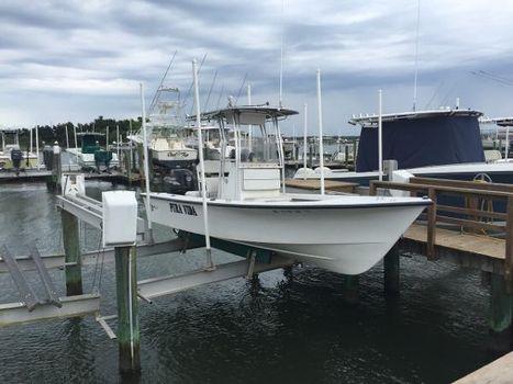 2006 C-hawk Boats 23cc